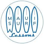 Maui Surf Lessons LLC Icon