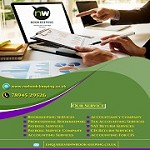 Payroll Services in Kent   NW Book-Keeping Icon