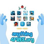 anything4free Icon