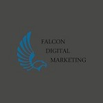 Falcon Digital Marketing Icon