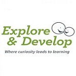 Explore & Develop Alexandria - Early Learning Centre