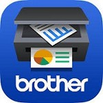 Brother printer services and Installation  Icon
