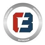 Quantico Cyber Hub Icon