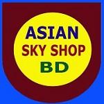 Asian Sky Shop BD Icon