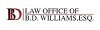 The Law Office of B.D. Williams, Esq Icon