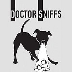 Doctor Sniffs Bed Bug Dogs Icon