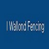 I Wallond Fencing Icon