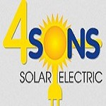 4 Sons Solar Electric Icon