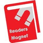 ReadersMagnet Icon