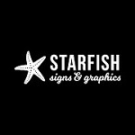 Starfish Signs and Graphics Icon