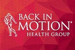 Motion Health Massey University Physio Icon