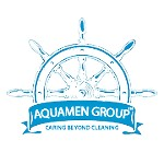 Aquamen Group Icon
