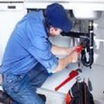 Discount Handyman and Plumbing Icon