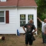 Bubbas Handyman Service Icon