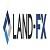 Land-FX Icon