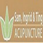 Sam, Ingrid & Ting Acupuncture Clinic Icon