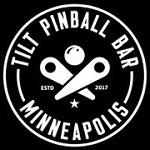 TILT Pinball Bar Icon