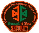 Security Guard Company Edmonton G4U Security