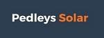 Pedleys Solar Power Gold Coast Icon