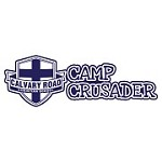 CRCS Camp Crusader | Summer Camp Icon