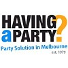 Having A Party Icon