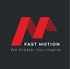 FAST MOTION Icon