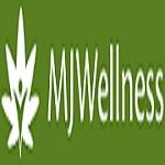 MJ Wellness Icon