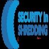 Security in Shredding Icon