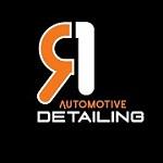 R1 Automotive Detailing Icon