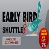 Early Bird Shuttles Services Icon