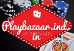 play bazaar ind Icon