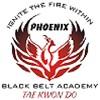 Phoenix Black Belt Academy Icon