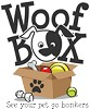 Woofbox.in Icon