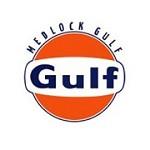 Medlock Gulf Icon