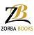 Zorba Books Icon