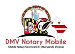 Notary Services Icon