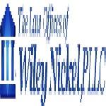 Wiley Nickel Icon