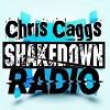 ShakeDown Radio Podcast Icon