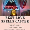 Love Spells and Psychic Reading Icon