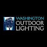 Washington Outdoor lighting Icon