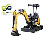 Dig Pro NZ Icon
