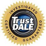 TrustDALE Icon