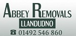 Abbey Removals Llandudno Icon