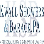 Kwall Showers and Barack Icon