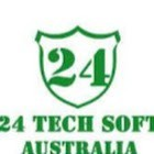 24 TECH SOFT Icon