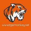 Tigermonkey Icon