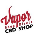 VaporShopDirect CBD Icon