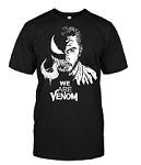 Venom Tshirt Icon