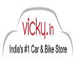 Vicky.in Shopping Icon