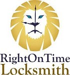 Right On Time Locksmith Icon